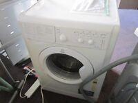 Indessit Washing Machine
