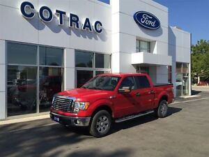 2010 Ford F-150 XLT London Ontario image 1