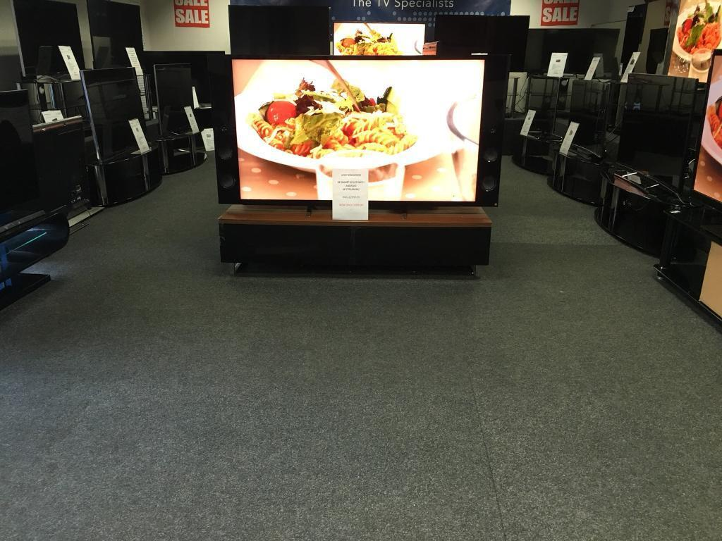"""Brand New 65"""" Samsung UE65KS7000 7 SERIES SUHD HDR SMART LED WITH 12 Months Guarantee"""