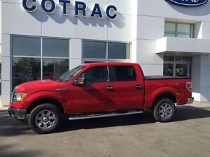 2010 Ford F-150 XLT London Ontario image 3