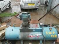 Compressor air tank 150 ltr