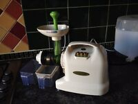 Matstone Juicer multipurpose extractor