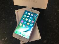 Apple iPhone 6s Plus 16GB Rose Gol