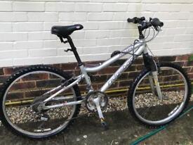 """Ridgeback Kids 20"""" bicycle"""