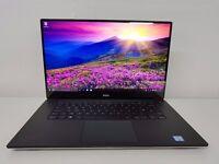 Dell XPS 15 9550 i7 4K 960M laptop for sale