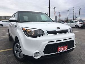 2015 Kia Soul LX $51/WK, $0 down, OAC, Includes HST & Licensing