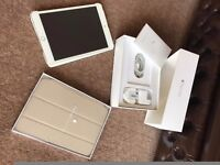 Ipad mini 3 128gb immaculate condition fully boxed