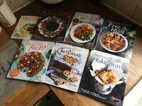 Slimming world recipe books £4 each