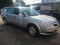 2008 Vauxhall Vectra 1.8 i VVT Life Estate 5dr Petrol Manual *****JUST ARRIVED*****