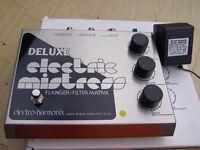 Electric Mistress (de-luxe version) by Electro Harmonix U.S.A.