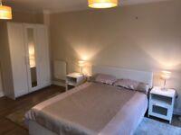 Large Ground Floor Double Bedroom