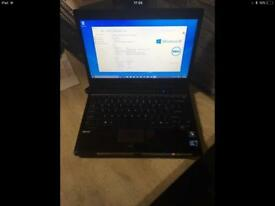 FUJITSU INTEL QUAD CORE LAPTOP. 6 GIG MEMORY & HDMI. WINDOWS 10 & OFFICE.