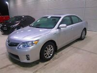 2011 Toyota CAMRY HYBRID Base TOIT OUVRANT MAG A/C BLUETOOTH +