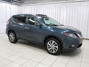2014 Nissan Rogue AMAZING DEAL FOR AN AWD SUV!! GET IT TODAY BEF