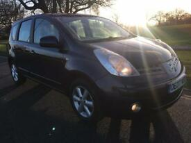 Nissan note ,Drives perfect ,Choice of 3 in stock