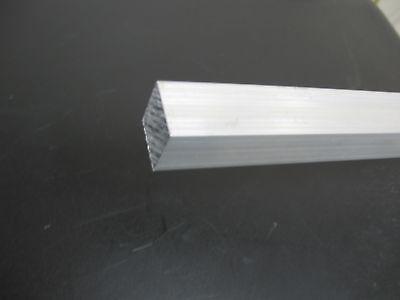 Aluminum Square Bar Stock 34 X 34 X 12