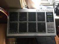 Roland Octapad II Pad-80 (Vintage)