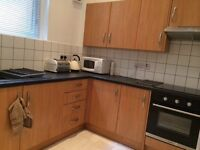 Double Room in Large Furnished West End Flat