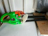 Brand new Powerbase 400 Hedge Trimmer
