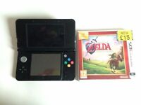 New Nintendo 3DS for sale