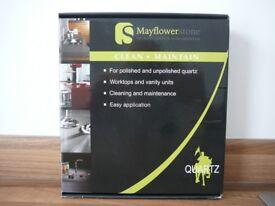 Granite/Silestone Kitchen Worktop Care Kit
