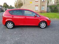 2007 SEAT Altea Diesel+Automatic+Sport+HPI @07445775115 Diesel+Automatic+Sport+HPi+Aux