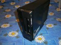 Acer X1700 Wireless Desktop Pc intel Core Dual NVIDIA 7100 graphics /360 Gb /2 GB Ram/Hdmi/Office
