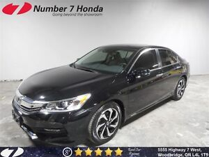 2016 Honda Accord EX-L| Leather, Backup Cam, Tint!
