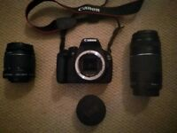 BRAND NEW CANON 1200D!!! BARGAIN