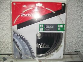 Makita Specialized metal cutting blade £50 ono