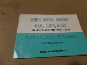 4jb1 parts manual the legacy of elizabeth pringle kirsty wark for isuzu diesel engines including series c240 3lb1 3ld1 4bd1 4jb1 4jg2 4le1 4le2 6bd1 and 6bg1 this place you can find service manual fandeluxe Images