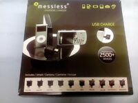Messless Universal Charger