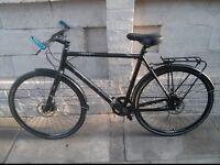 CUBE Hooper Bike