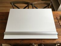 A1 Drawing board with parallel motion