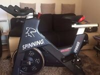 Star Trac Spinner Blade RRP £1500. £550