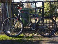 """Men's Hybrid Bike For Sale - 20"""""""