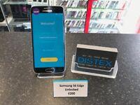 Samsung Galaxy S6 Edge Unlocked Black