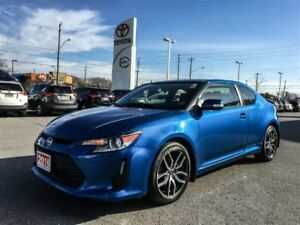 2016 Scion TC NAVIGATION+HTD SEATS+NEW TIRES!