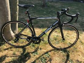 BMC Teammachine ALR01 Tiagra 54Cm Great Bike Great Condition! Rrp £1000