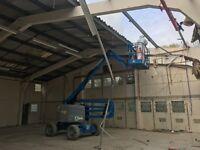 Non-licensed Asbestos removal- Specialist Contractor