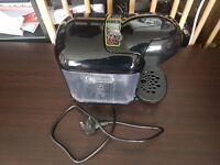 Bosch Tassimo Vivy Hot Drinks and Coffee Machine - Black