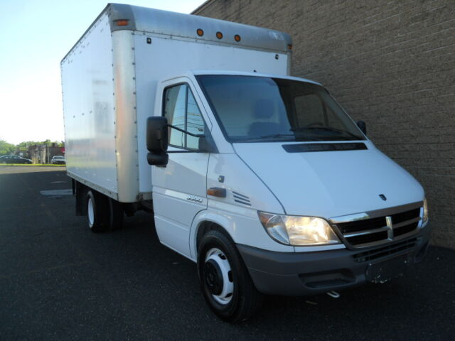 Image 1 of Dodge: Sprinter 3500…