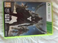 Destiny Xbox 360 game