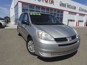 2004 Toyota Sienna - FULLY INSPECTED!!!