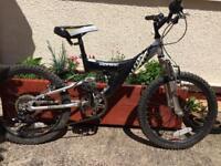 Kids falcon bike