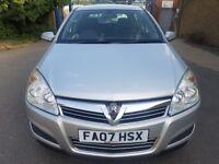 Vauxhall astra manual 1.6