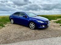 *OFFERS* 2008 2.0 Diesel Manual Mazda 6