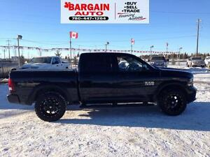 2013 Ram 1500 SPORT,LEATHER,NAVIGATION,4X4