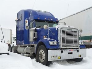 2007 Freightliner CLASSIC FLD132