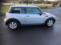 Mini, HATCHBACK, Hatchback, 2007, Manual, 1397 (cc), 3 doors